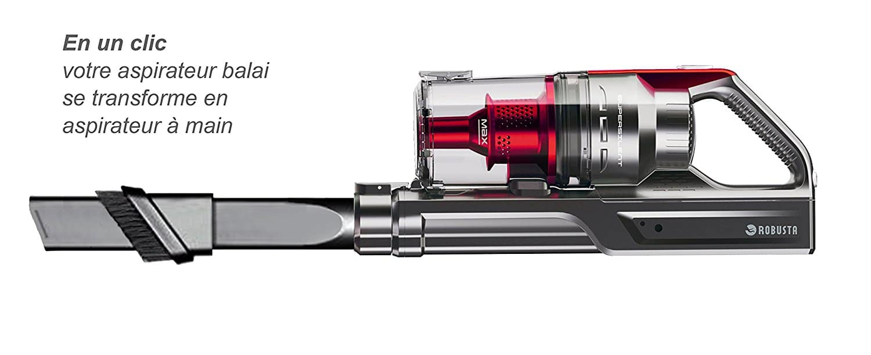Robusta F16