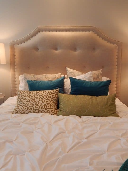 Comment faire une tête de lit