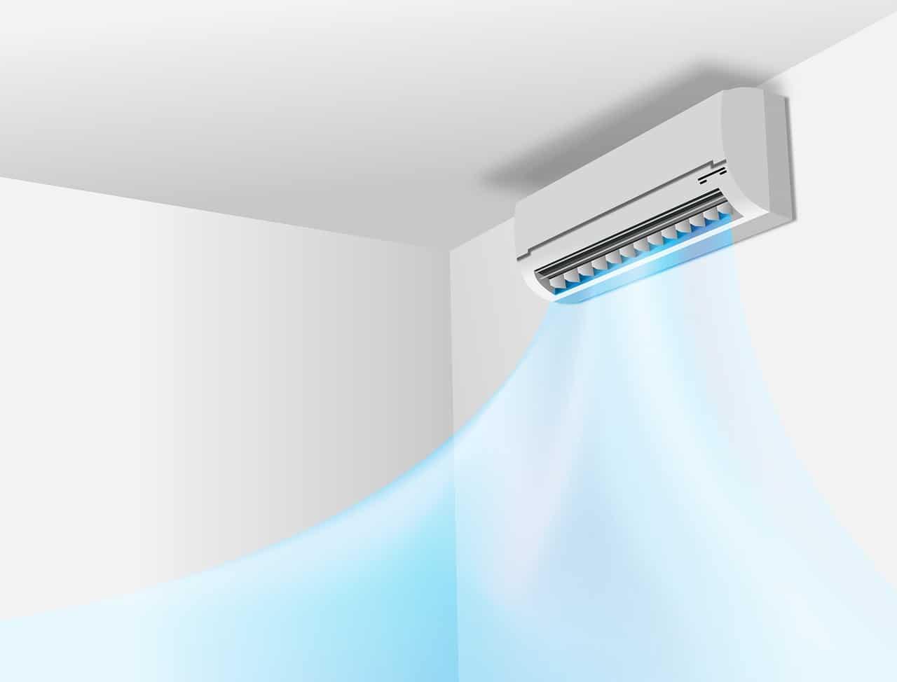 Comment nettoyer le filtre d'un climatiseur facilement