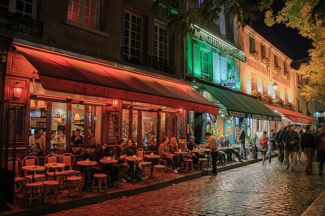 Une domiciliation d entreprise à Paris un reel atout