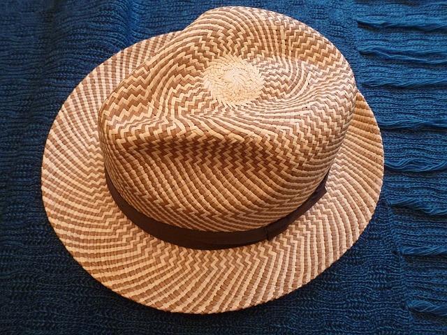 acheter un chapeau Panama haut de gamme