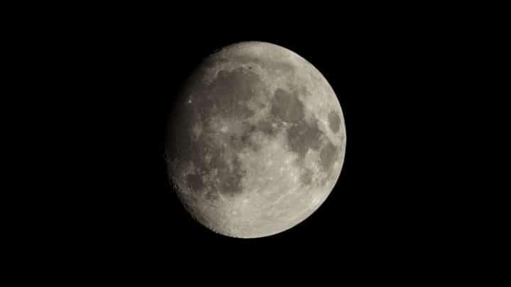 signification de la Lune Noire